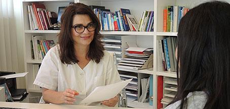 Dr. med Tatjana Somborski