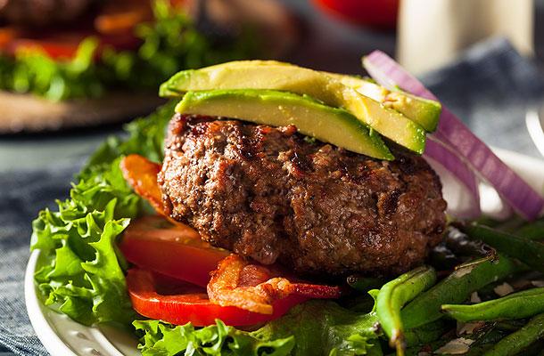 Chrono-Burger